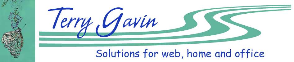 Terry Gavin Solutions