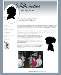 SilhouettesByJoyAnne.com
